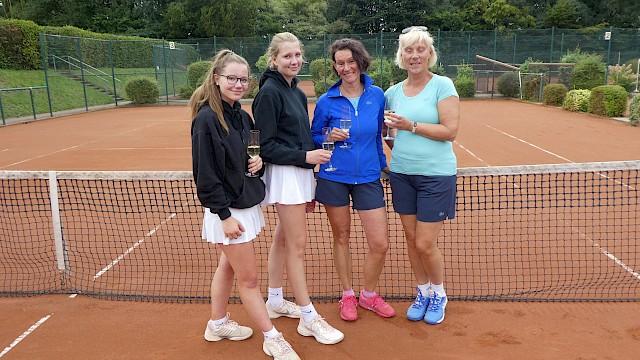 Wardenburger Tennisclub